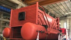 Water Pipe Steam Boilers
