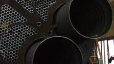 Flame Smoke Pipe Steam Boilers